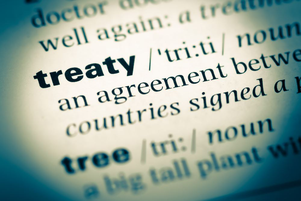 The Treaty Definition of a Permanent Establishment